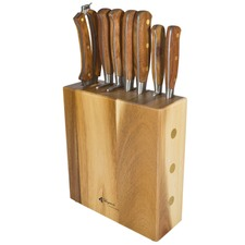 8 Piece Knife Block Set