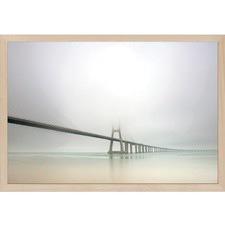 Soft Bridge by Jorge Feteira