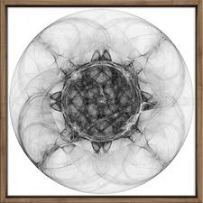 Retina Printed Wall Art