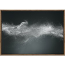 Scattered Printed Wall Art
