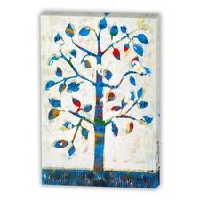Tree of Life Understanding Canvas Wall Art