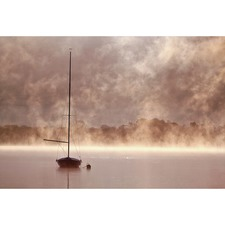 Mystical Canvas Wall Art by Steve Moore