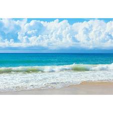 Queensland Beach Canvas
