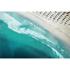 Coastal Shores Canvas