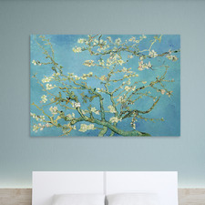 Van Gogh - Blossoming Almond