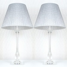 Erica Empire Table Lamp (Set of 2)