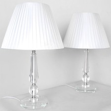 Dahlia Table Lamp (Set of 2)