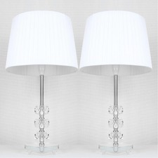 Clover Table Lamp (Set of 2)