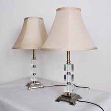 Poppy Table Lamp (Set of 2)
