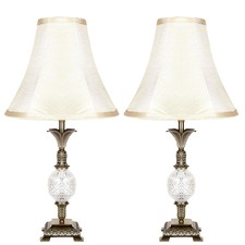 Siena Table Lamps (Set of 2)