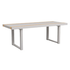 Runway Outdoor Dining Table