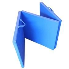 Tri-Fold Exercise Mat