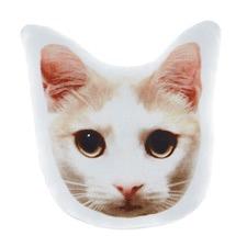 White Novelty Scout Cushion