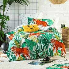 Tigris Cotton Play Mat