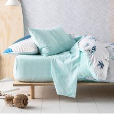 Surfari Cotton Quilt Cover Set