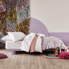 Unicorniverse Cotton Sheet Set