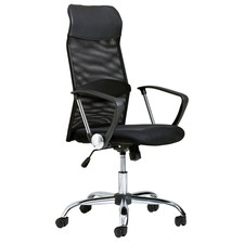 High Back Mesh Ergonomic Office Chair