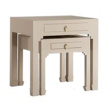 Ashley Nesting Tables (Set of 2)