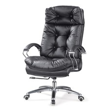 Lincoln Big & Tall Office Chair