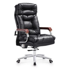 The Kennedy Big & Tall Office Chair