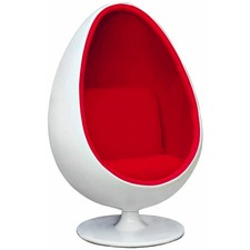 Thor-Larsen Replica Ovalia Egg Chair