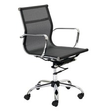 Eames Replica Mesh Executive Office Chair