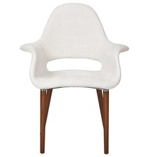 Eames Saarinen Replica Organic Chair