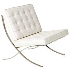 Mies van der Rohe Premium Replica Barcelona Chair