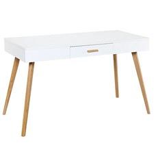 Vasby Desk Console 1 Drawer Scandinavian