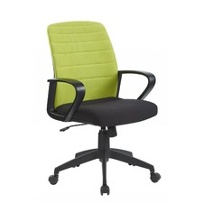 Adjustable Padded Desk Chair
