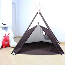 Jumanji Kids Teepee Play Tent