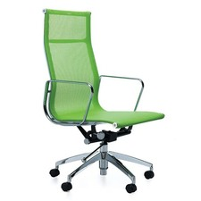 Mesh Management Office Chair Eames Reproduction High Back
