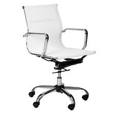 Classic Eames Replica Mesh Executive Office Chair