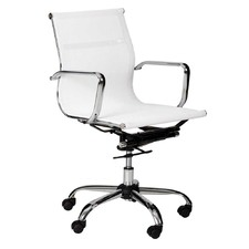 Mesh Executive Office Chair Eames Reproduction