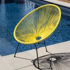 Replica Outdoor Acapulco Chair