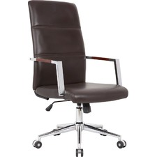 Rockford PU Leather Office Chair