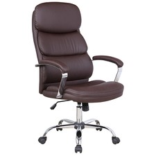 Austin High Back Executive Office Chair