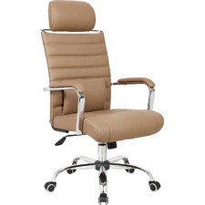 Orleans Executive Office Chair With Headrest