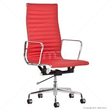 Eames Replica High Back Management Office Chair