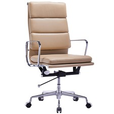 Replica Eames Soft Pad High Back Office Chair