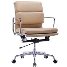 Premium Eames Replica Soft Pad Management Office Chair
