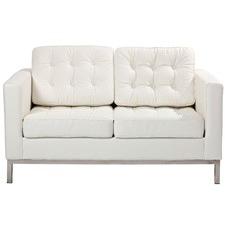Florence Knoll Premium Replica 2 Seater Sofa