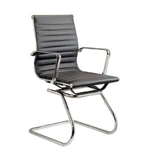 Eames Replica Management Visitor Chair