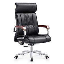 The Reagan Big & Tall Office Chair