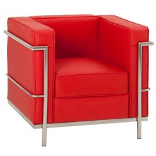 Le Corbusier Replica LC2 Armchair