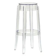 Philippe Starck Replica Ghost Barstool