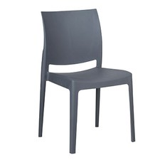 Maya Stackable Chair (Set of 4)