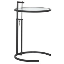 Eileen Gray Replica Adjustable E1027 Side Table