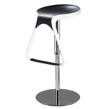 Long Island Adjustable Swivel Bar Stool