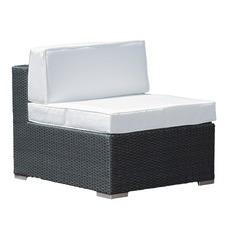 Amalfi PE Rattan Side Chair